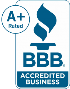 East Coast Granite of Wilmington Better Business Bureau A+ Rating