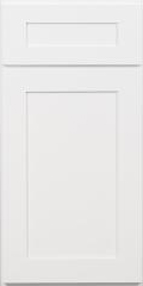 Kitchen Cabinets or Bathroom Vanities Sonoma Series in White