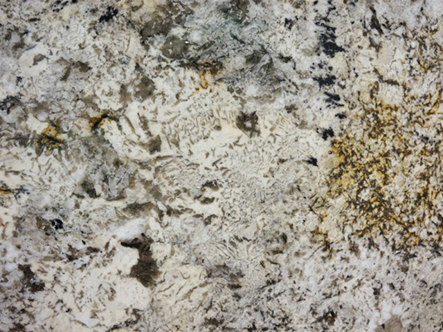 Granite Color Delicatus White