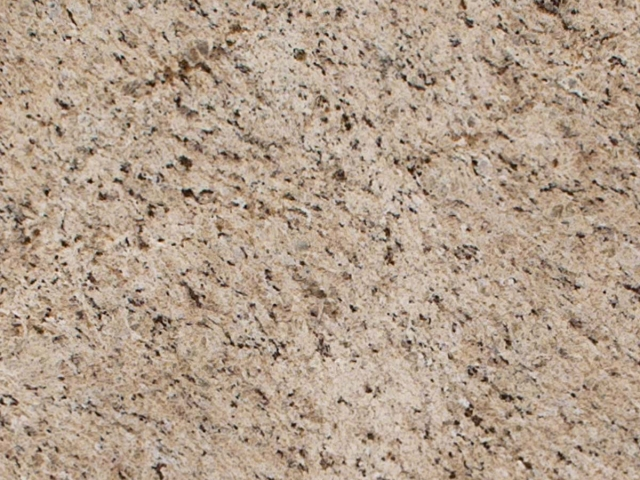 Granite Color Giallo Ornamental