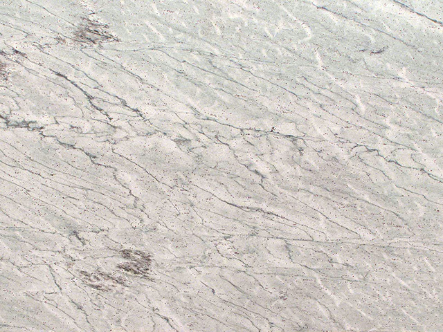 River White Granite Kitchen Countertops