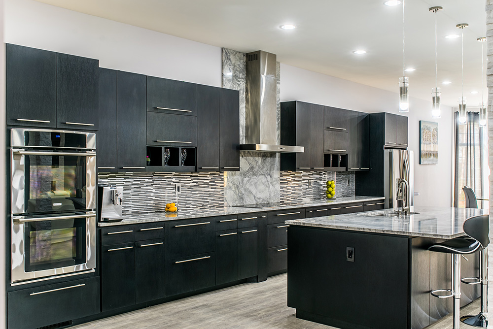 Kitchen Cabinets Image Galleries For Inspiration