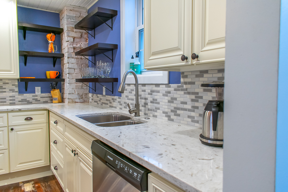 5 Reasons Quartz Countertops Are Right